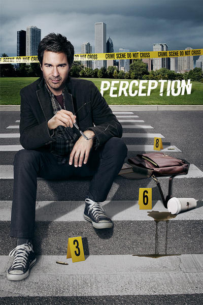 Perception ~ Staffel 2