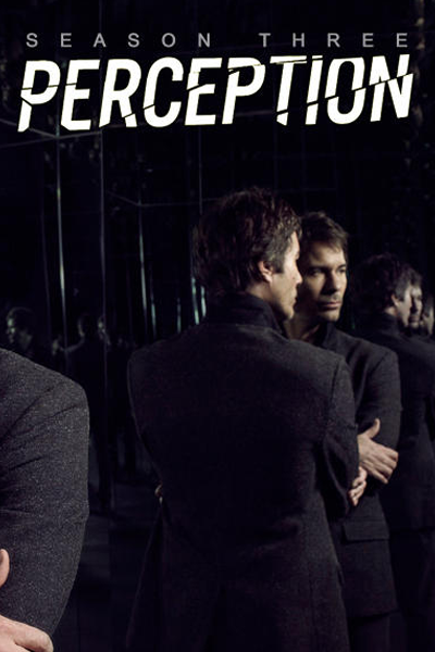 Perception ~ Staffel 3
