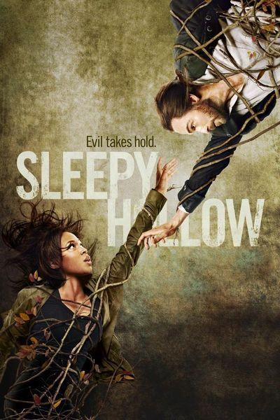 Sleepy Hollow ~ Staffel 2