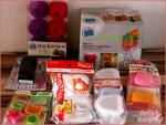 Momo Geschenke Teil 1