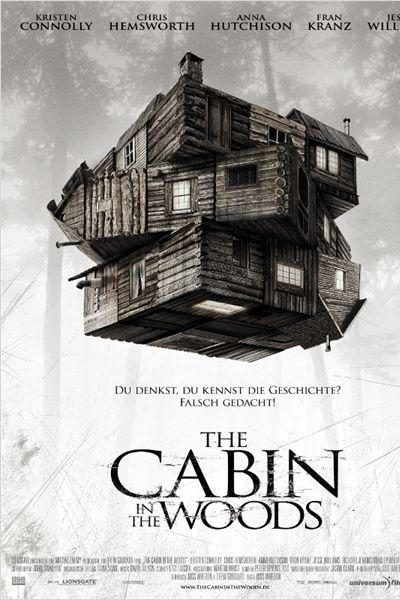 The Cabin in the Wood