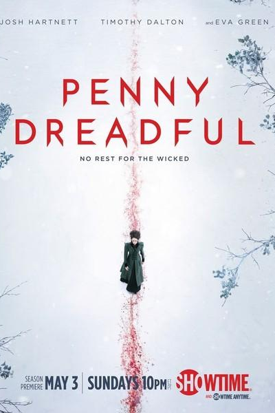 Penny Dreadful ~ Staffel 2