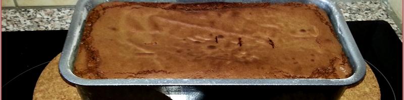 [Rezepte] Schokoladenkuchen