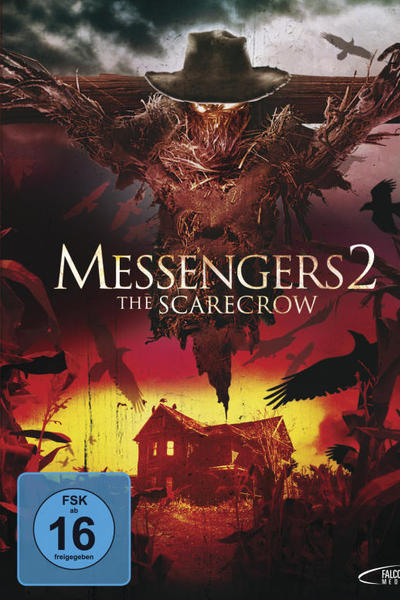 The Messengers 2