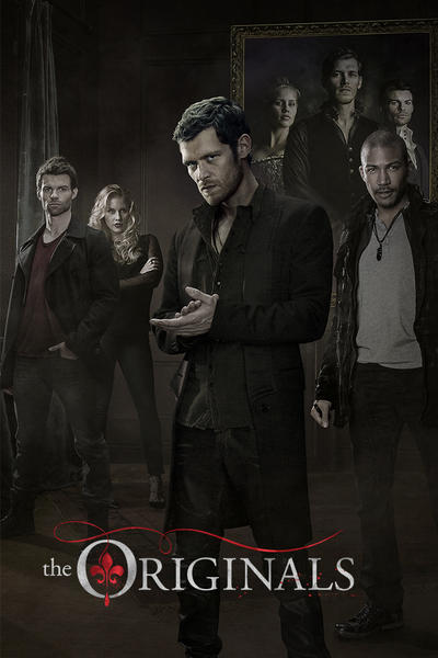 The Originals ~ Staffel 1