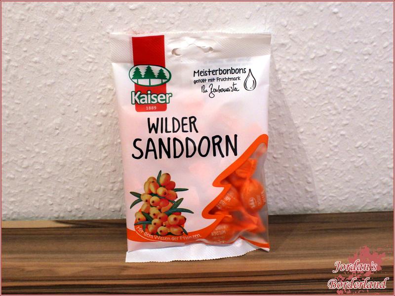 Bonbonmeister® Kaiser Wilder Sanddorn