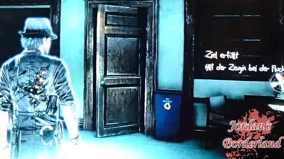 Murdered ~ Soul Suspect