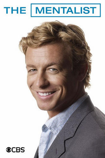 The Mentalist ~ Staffel 4
