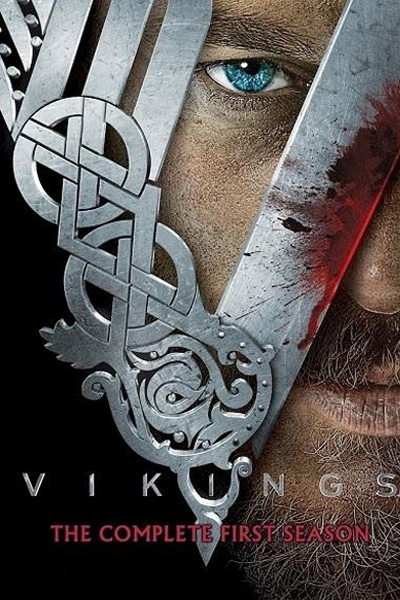 Vikings ~ Staffel 1