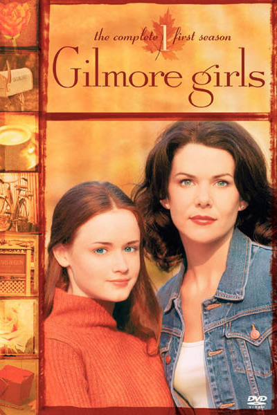 Gilmore Girls ~ Staffel 1