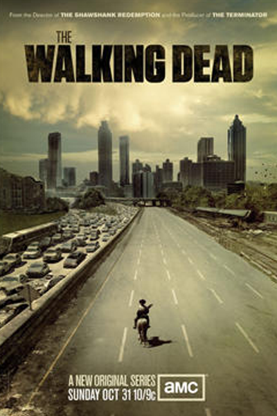 The Walking Dead ~ Staffel 1