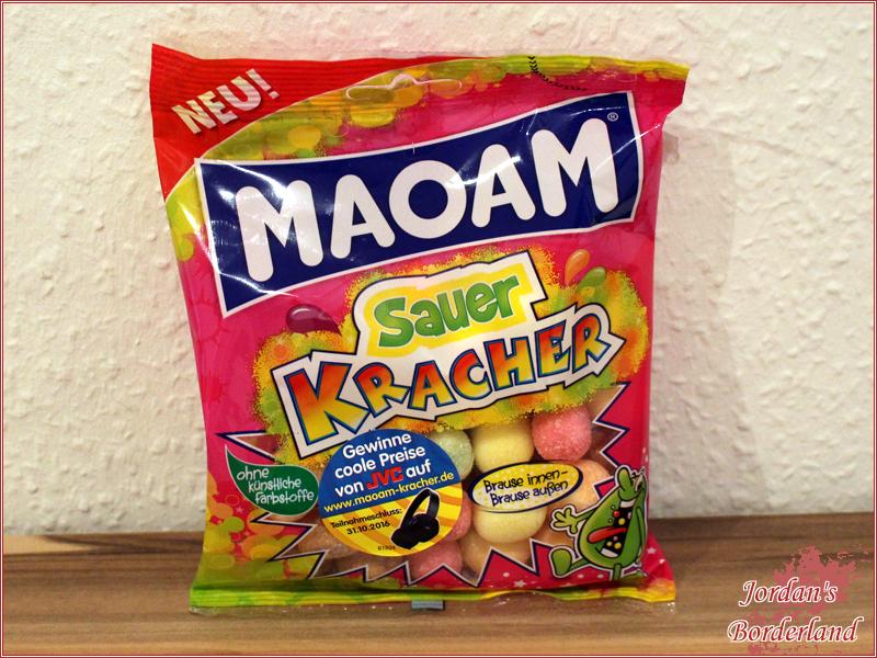 MAOAM Sauer Kracher