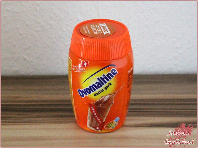 Ovomaltine Kakao