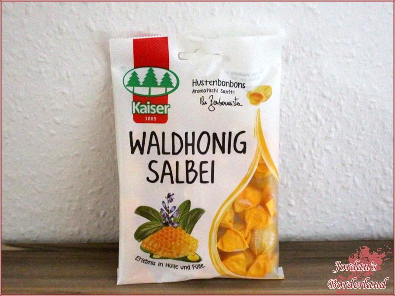 Bonbonmeister® Kaiser Waldhonig Salbei