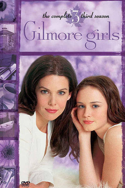 Gilmore Girls ~ Staffel 3