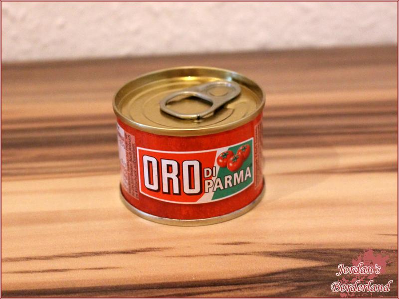 ORO di Parma 2-fach konzentriertes Tomatenmark
