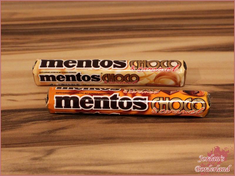 Mentos Choco