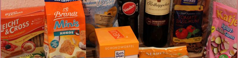brandnooz Box – Noozie Box 2016