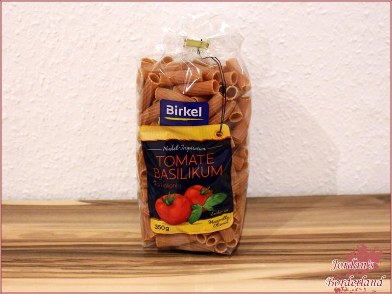 "Birkel Nudel-Inspiration ""Tomate Basilikum"""