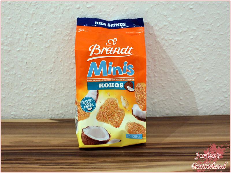 "Brandt Minis ""Kokos"""
