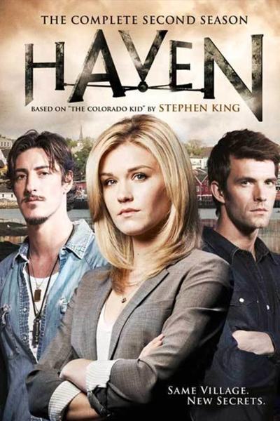 Haven ~ Staffel 2