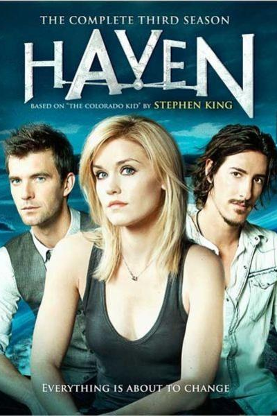 Haven ~ Staffel 3