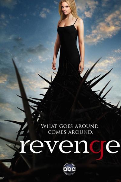 Revenge ~ Staffel 1