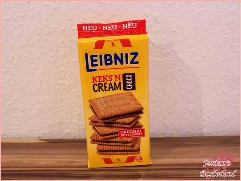 Leibniz Keks'n Cream Choco