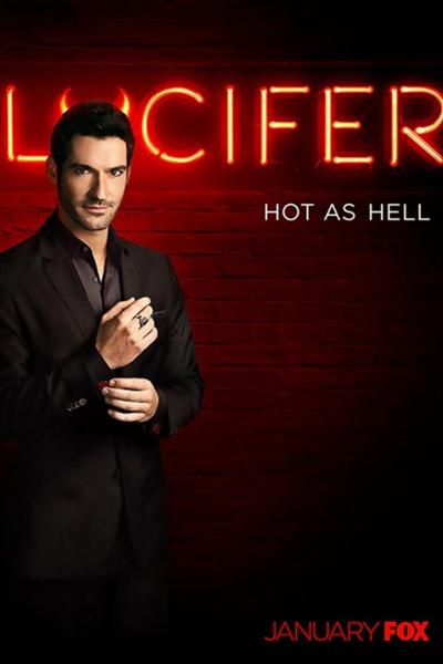 Lucifer ~ Staffel 1