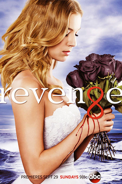 Revenge ~ Staffel 3