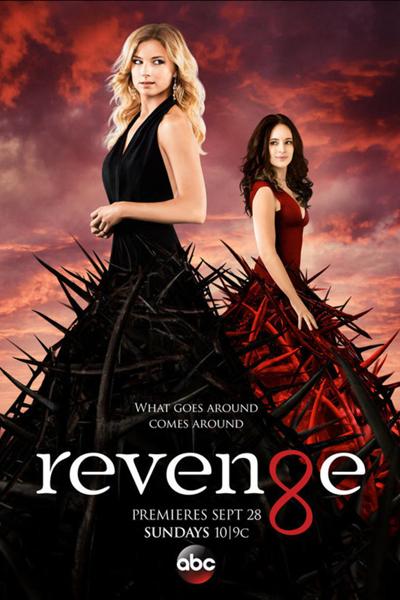 Revenge ~ Staffel 4