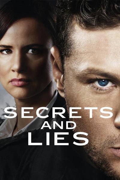 Secrets & Lies ~ Staffel 1