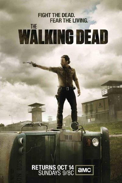 The walking Dead ~ Staffel 3