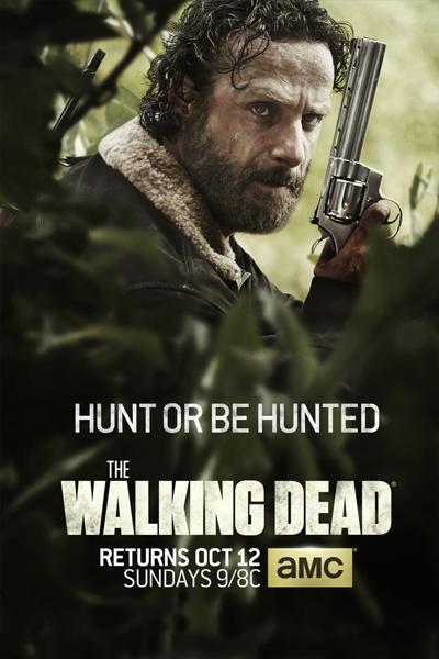 The walking Dead ~ Staffel 5