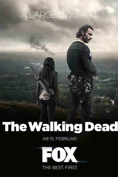 The walking Dead ~ Staffel 6