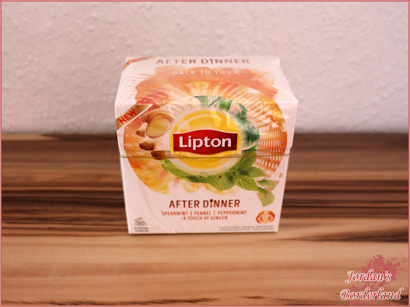 Lipton Herbal Tea