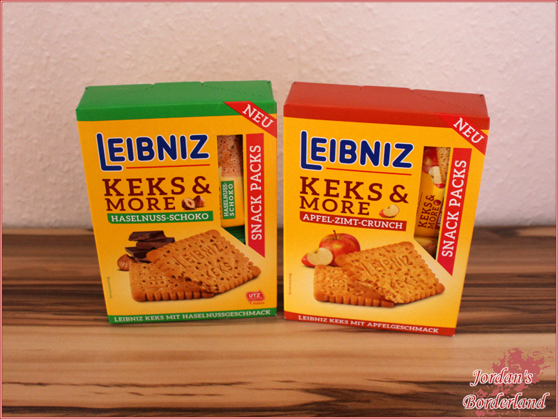 Leibniz Keks & More