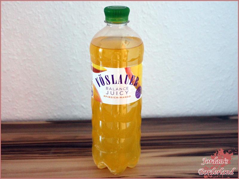 "Vöslauer Balance Juicy ""Pfirsich-Mango"""
