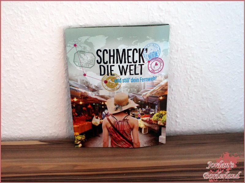 """Knorr Schmeck' die Welt Kochpaste """"Indisches Curry"""""""
