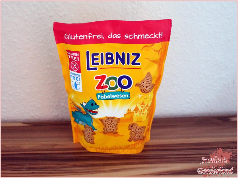 Leibniz ZOO Fabelwesen gluten- und laktosefrei