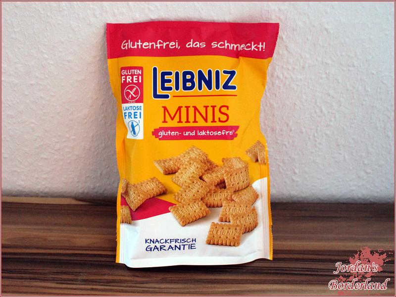 Leibniz Minis gluten- und laktosefrei