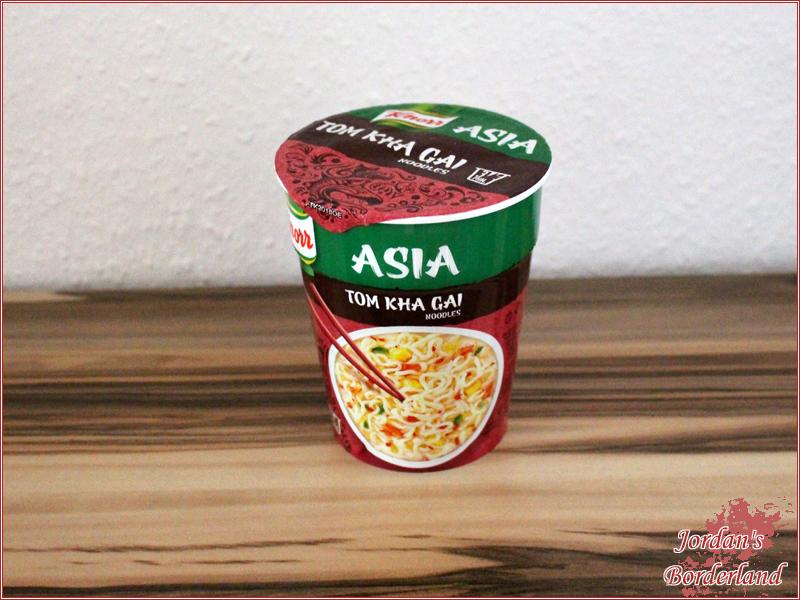 Knorr Asia Tom Kha Gai