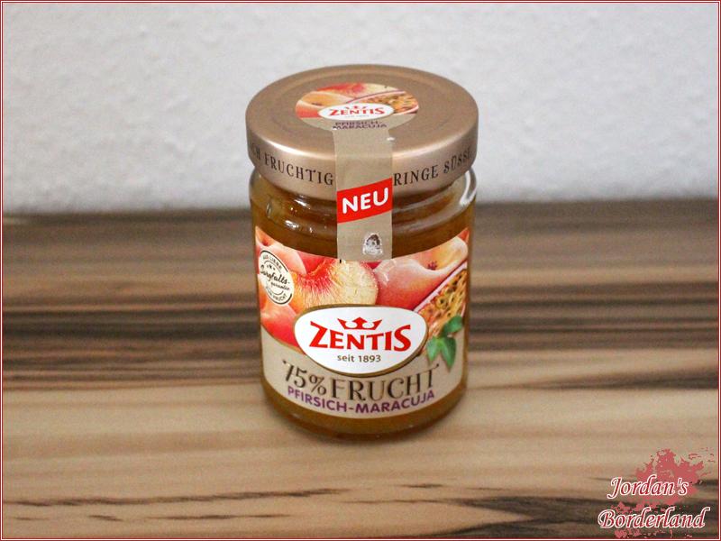 Zentis 75 % Frucht