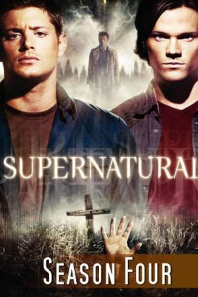 Supernatural - Staffel 4