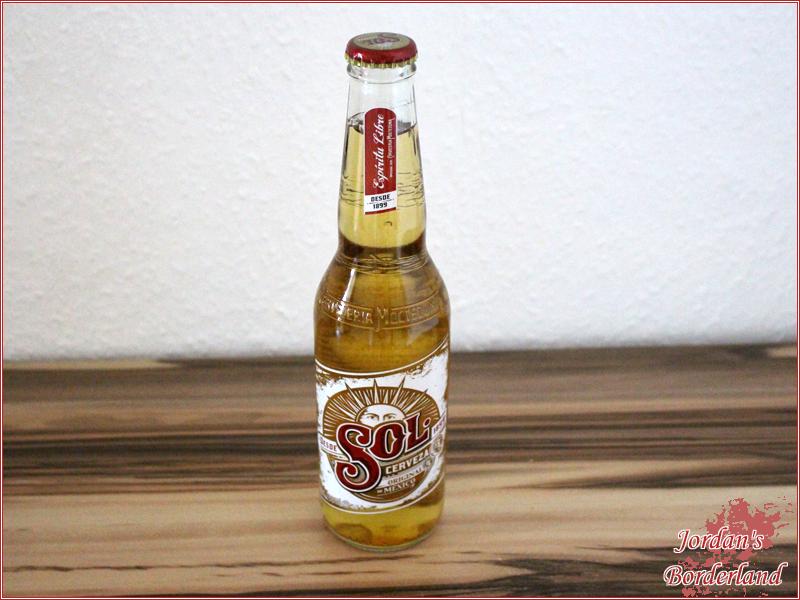 Sol Cerveza