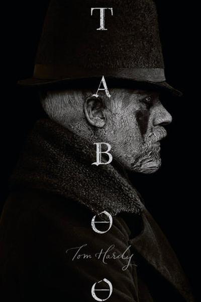 Taboo - Staffel 1