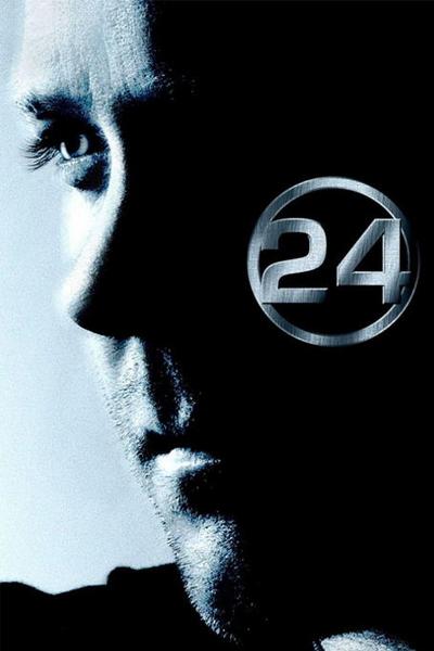 24 - Staffel 1