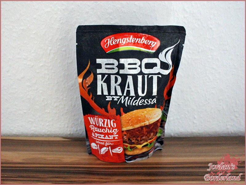 Hengstenberg BBQ Kraut by Mildessa