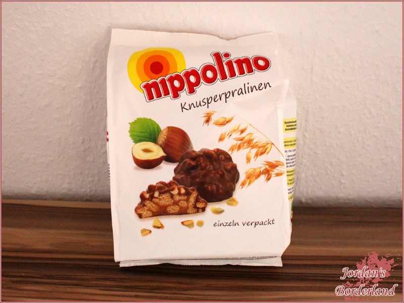 Nippolino Knusperpralin