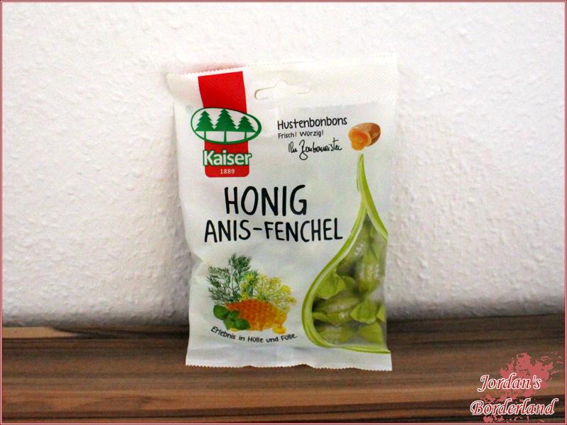 Bonbonmeister® Kaiser Honig Anis Fenchel